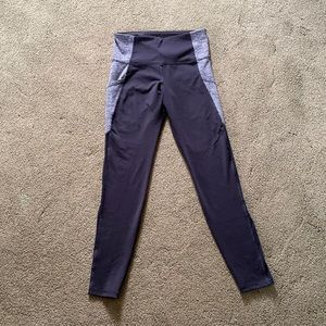 Old Navy Active Fitted Go-Dry Leggings
